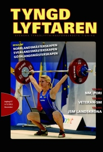 tidning 2011